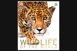 Wildlife of the World DK